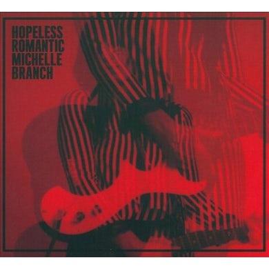 Michelle Branch Hopeless Romantic CD