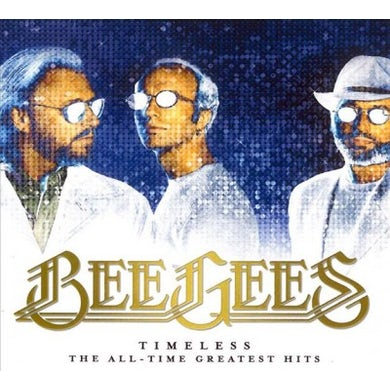 Bee Gees Timeless - The All-Time Greatest Hits CD
