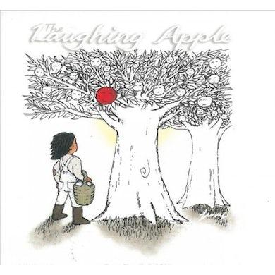 Yusuf / Cat Stevens The Laughing Apple CD