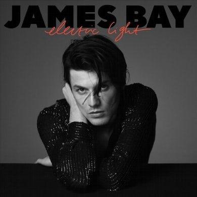 James Bay Electric Light CD