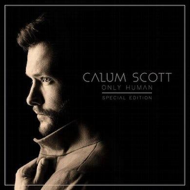 Calum Scott Only Human (Special Edition) CD