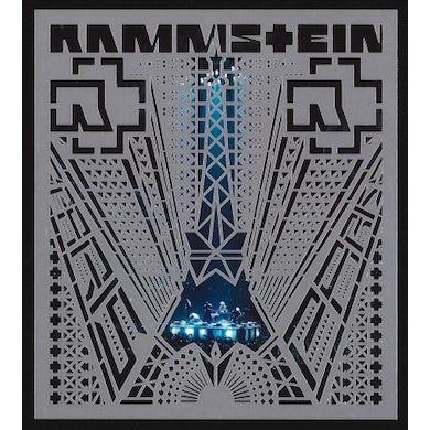 RAMMSTEIN: PARIS (2 CD) CD