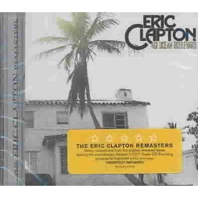 Eric Clapton 461 Ocean Boulevard (Remastered) CD