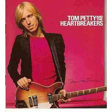 Tom Petty and the Heartbreakers Damn The Torpedoes (Remastered) CD