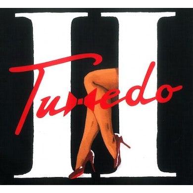 Tuxedo II CD