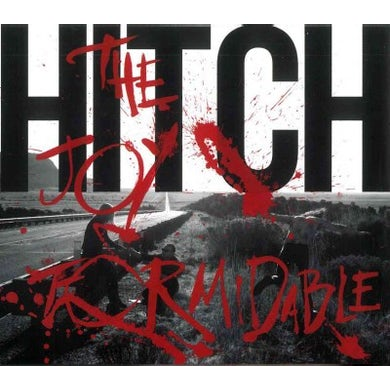 The Joy Formidable Hitch CD
