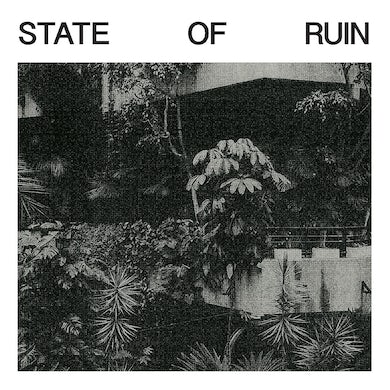 SILK ROAD ASSASSINS State Of Ruin CD