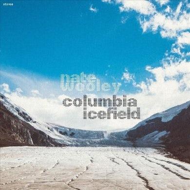 Columbia Icefield CD