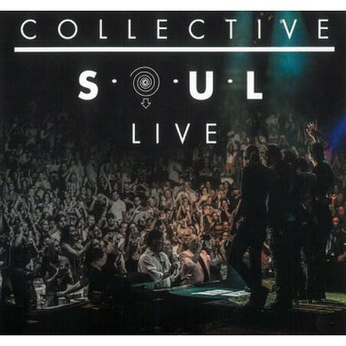 Collective Soul Live CD