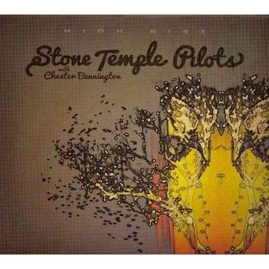 Stone Temple Pilots High Rise [EP] [Digipak] CD