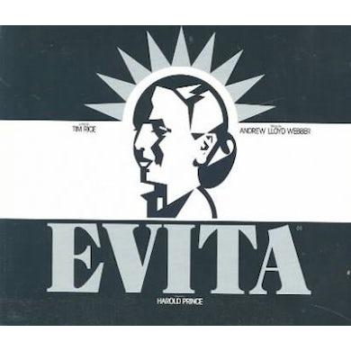 Evita (Premiere American Recording) (OC) (2 CD/CS) CD