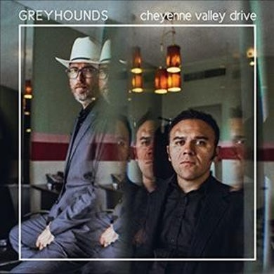 Greyhounds Cheyenne Valley Drive CD