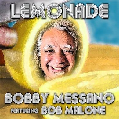 Lemonade CD