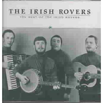 The Best Of The Irish Rovers CD