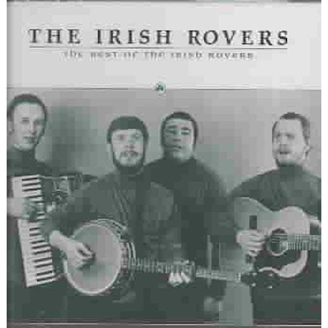 Irish Rovers