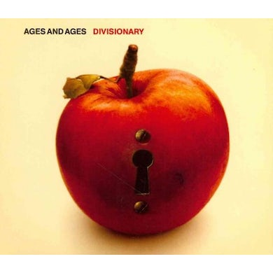 Ages And Ages Divisionary CD