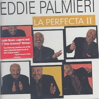 La Perfecta Ii CD