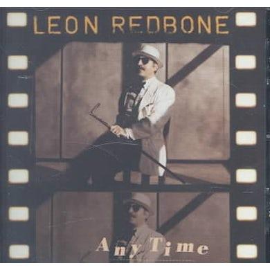 Leon Redbone Any Time CD