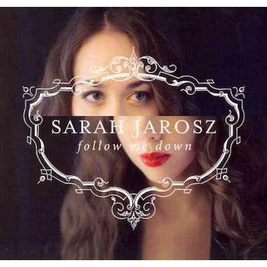 Sarah Jarosz Follow Me Down CD