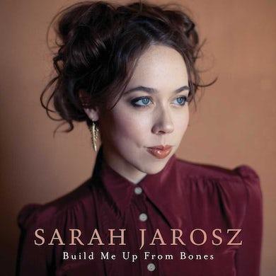Sarah Jarosz Build Me Up From Bones CD