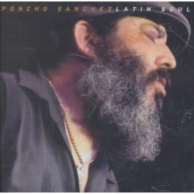 Poncho Sanchez Latin Soul CD