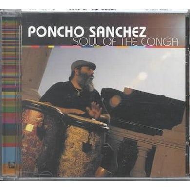 Soul Of The Conga CD