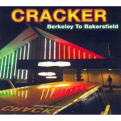 Cracker Berkeley To Bakersfield (2 CD) CD