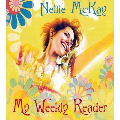 Nellie Mckay My Weekly Reader CD