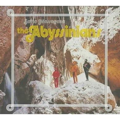 Abyssinians Satta Massagana (Deluxe Edition) CD