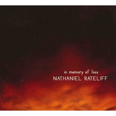 Nathaniel Rateliff In Memory Of Loss CD