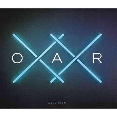 O.A.R. XX (2 CD) CD