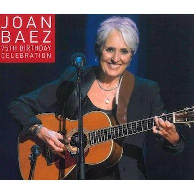 Joan Baez 75th Birthday Celebration (2 CD) CD
