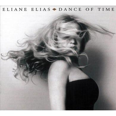 Eliane Elias Dance Of Time CD
