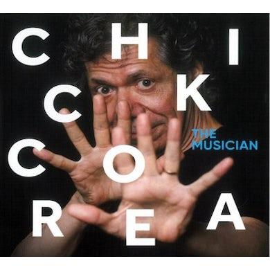 Chick Corea The Musician (3 CD) CD