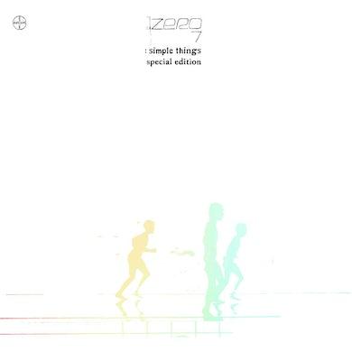 Zero 7 Simple Things CD