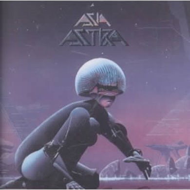Asia Astra CD