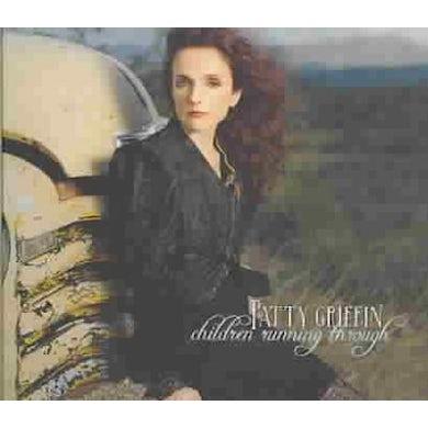 Patty Griffin Children Running Through CD