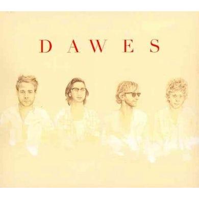 Dawes North Hills CD
