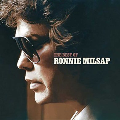 The Best Of Ronnie Milsap CD