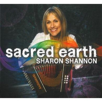 Sacred Earth CD