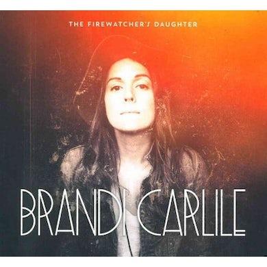 Brandi Carlile  The Firewatcher's Daughter CD