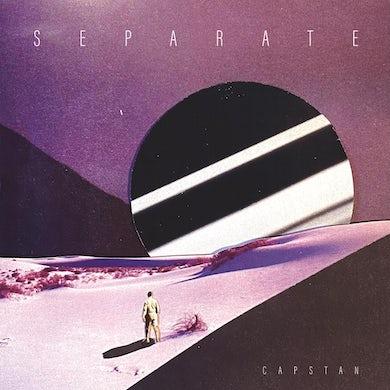 Capstan SEPARATE CD