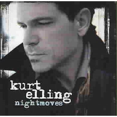 Kurt Elling Nightmoves CD