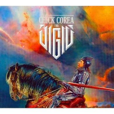 Chick Corea VIGIL CD
