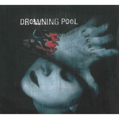 Drowning Pool Sinner (Unlucky 13th Anniversary Deluxe Edition CD