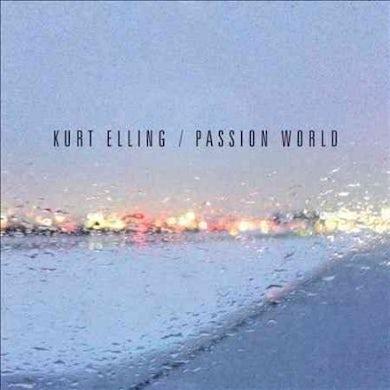 Kurt Elling Passion World CD