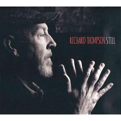 Richard Thompson Still (2 CD)(Deluxe Edition) CD