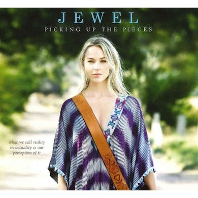 Jewel Picking Up The Pieces CD