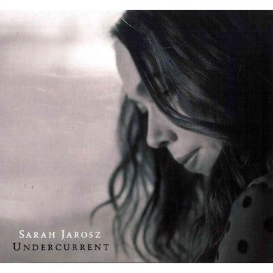 Sarah Jarosz Undercurrent CD