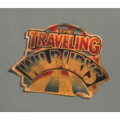 TRAVELING WILBURYS COLLECTION (2CD/DVD) CD